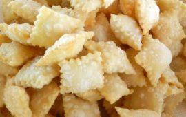 """La ricetta Vistanet di oggi: i deliziosi """"Culurgionis de mendula"""", dolcetti del carnevale sardo"""