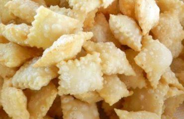"""La ricetta Vistanet di oggi: i deliziosi """"Culurgionis de mendula"""", ravioli di mandorle fritti"""