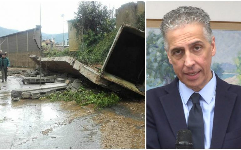 """Rischio idrogeologico in Sardegna: 500 milioni da spendere, la Regione impugna il """"Decreto invasi"""""""