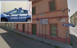 Cagliari, sgomberato stabile della Soprintendenza: era usato da mesi come riparo di fortuna