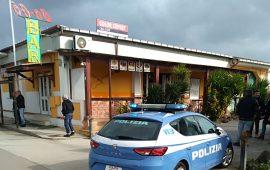 Paura a Quartucciu: spari contro la vetrina di una tavola calda, indaga la polizia
