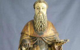 Il Maestro di Castelsardo era anche uno scultore: venerdì 24 se ne parlerà in Pinacoteca a Cagliari