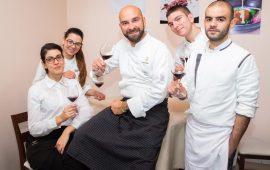 La cucina sarda conquista Milano: Su Carduleu sbarca a Eataly