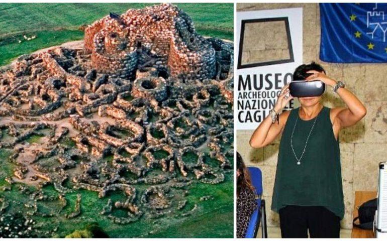 """Ritorna """"Il sabato dell'Archeologia Virtuale"""", dopo il grande successo delle precedenti edizioni"""