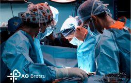 Brotzu da record: sei organi trapiantati in due giorni