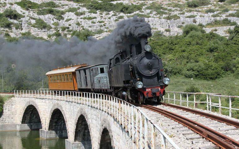 Trenino Verde: da oggi riprendono i viaggi in Sardegna