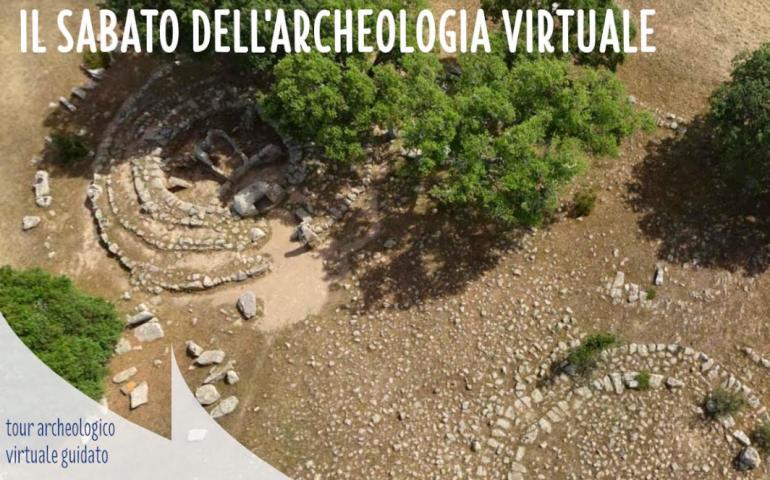 Com'era Nora al tempo dei romani? La realtà virtuale per scoprire le bellezze archeologiche della Sardegna