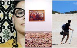 ARTExhibition: arte contemporanea e patrimonio identitario della Sardegna