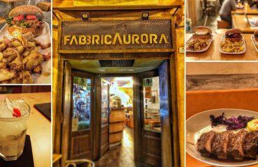 FabbricAurora
