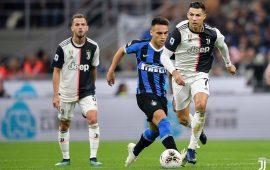 juventus-inter (Foto Facebook Juventus)