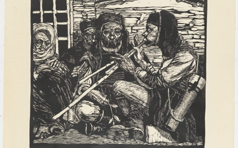 Leggende sarde: I tre fratelli che scamparono l'Inquisizione grazie alle fate