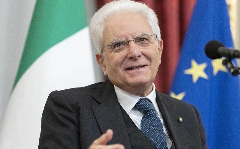Tanti auguri al presidente Sergio Mattarella: il capo di Stato compie oggi 80 anni