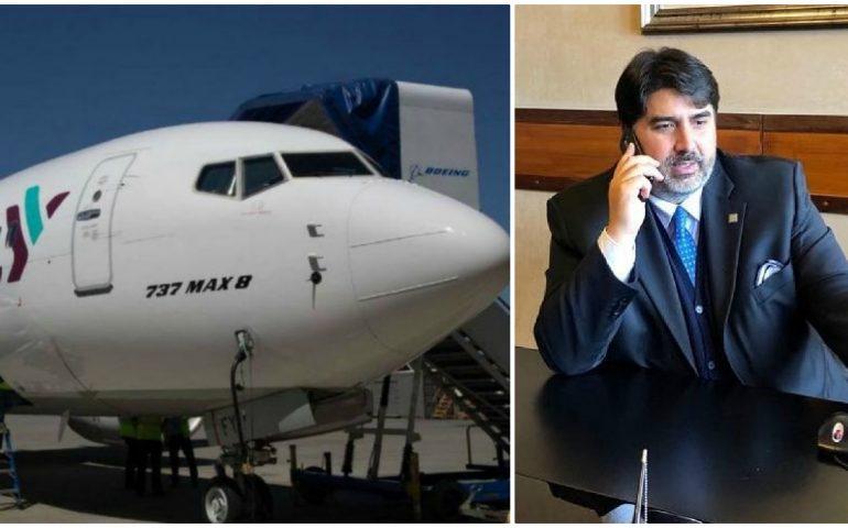La Regione prova a scongiurare il rischio isolamento: Solinas incontra il Ceo di Qatar Airways