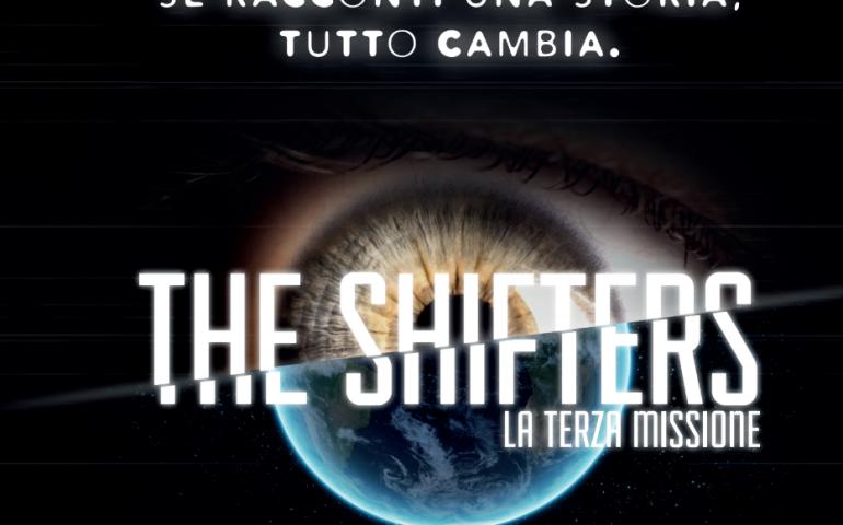 """Cagliari: nasce """"The Shifters""""la prima serie web dell'Università per raccontare la ricerca scientifica"""
