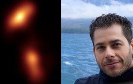 il quasar 3C 279 ciriaco goddi