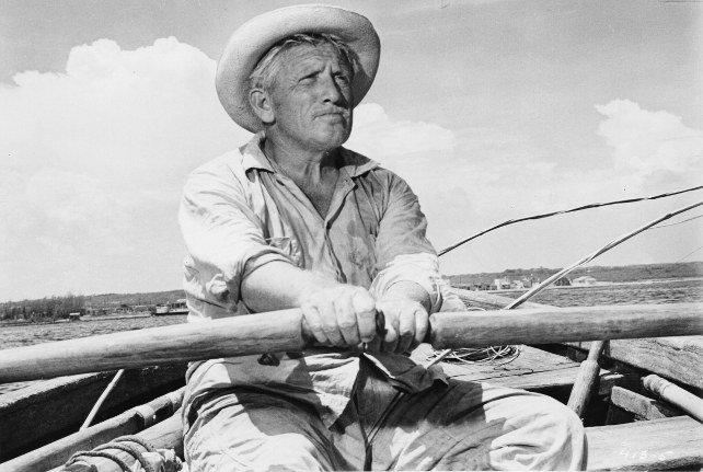 """Accadde oggi: il 4 maggio 1953 Hemingwayvince il Premio Pulitzer con """"Il vecchio e il mare"""""""