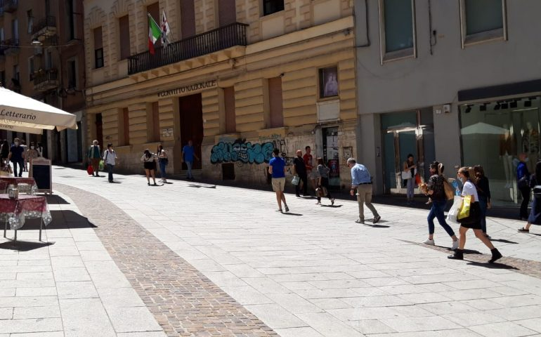 Covid-19, oggi nessun contagio e nessuna vittima in Sardegna
