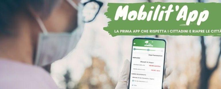 Mobilit'App: dalla Sardegna arriva la soluzione, senza ledere la privacy, per le riaperture nella fase 2