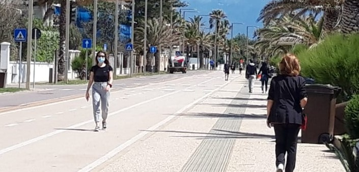 Nessuna vittima di Covid-19 e solo 31 nuovi casi nelle ultime 24 ore in Sardegna