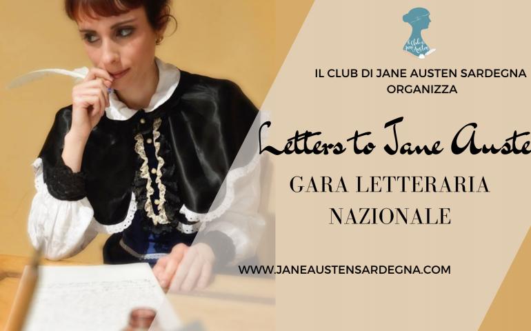 """L'autrice Angela Caputo ha vinto la prima edizione della gara letteraria nazionale """"Letters to Jane Austen"""""""