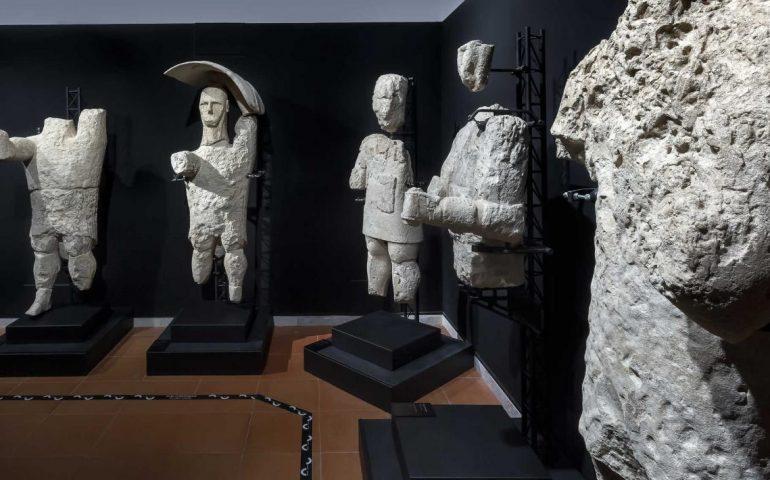 Oggi riaprono il Museo di Cabras e l'area archeologica di Tharros