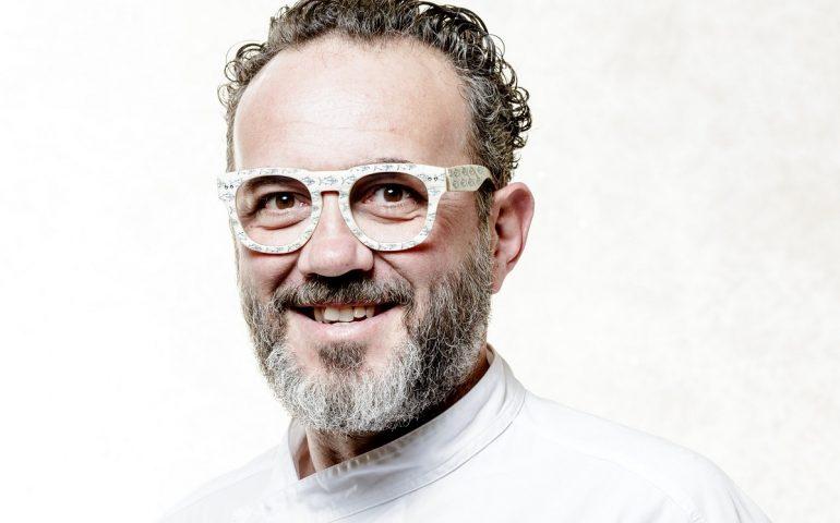 A Cagliari chef Luigi Pomata: in ogni piatto un'emozione per tutti