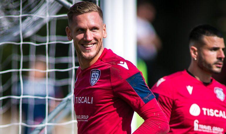 Cagliari Calcio: Olsen, tra i rossoblù per sostituire Cragno, torna alla Roma