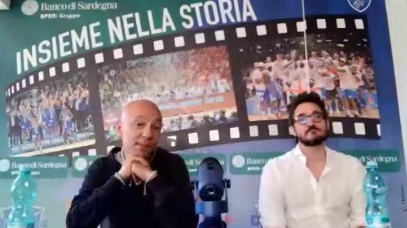 """La Dinamo domani a Brindisi ma scoppia il """"caso Pozzecco"""""""