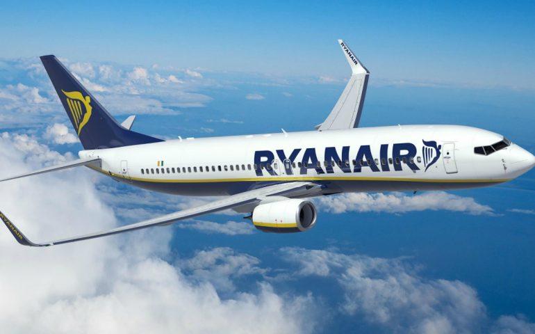 Ryanair punta forte su Alghero e annuncia 65 voli a settimana per Italia, Francia e Spagna
