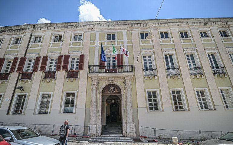 Il Palazzo Regio di Cagliari riapre ai visitatori: di nuovo accessibile l'edificio storico che fu dimora della corte sabauda