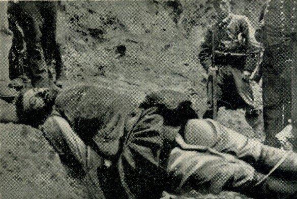 Lo sapevate? Il 10 luglio 1899 nel Supramonte orgolese ci fu la battaglia del Morgogliai