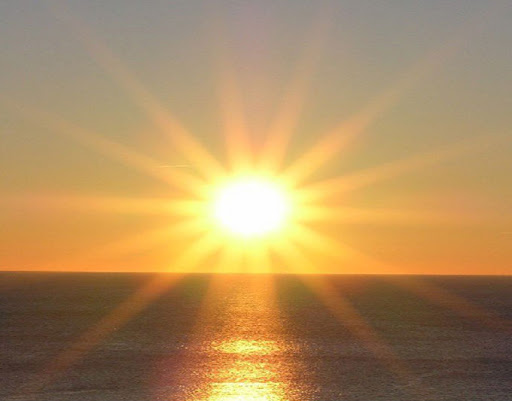 Allerta caldo torrido: in Sardegna previste punte di 40 gradi