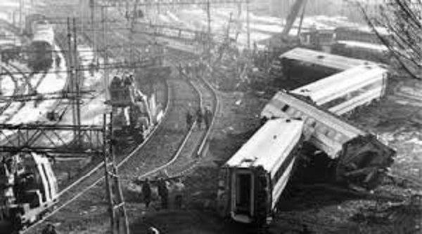 Accadde oggi: 22 luglio 1970, la strage ferroviaria di Gioia Tauro