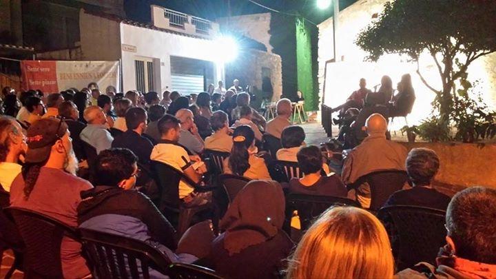 Festival Sette Sere, Sette Piazze, Sette Libri: a breve l'attesissimo appuntamento con la cultura a Perdasdefogu