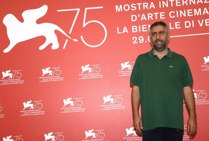 Mostra del Cinema di Venezia, oggi è il giorno di Salvatore Mereu