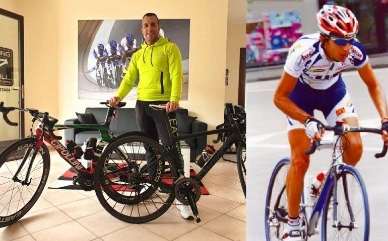Andare in bici senza dolori o fastidi è possibile: Quirino Atzori, professione biomeccanico