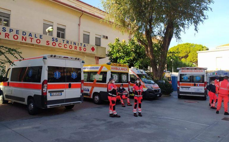Covid-19 in Sardegna: sempre molto alti i contagi, oggi 190 e nessun decesso