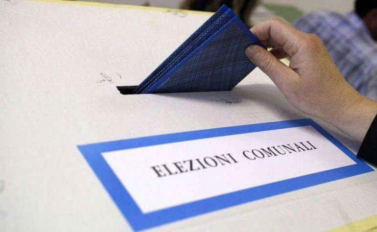 Elezioni comunali, il dato delle 19: si è recato alle urne il 37,8% dei sardi chiamati al voto