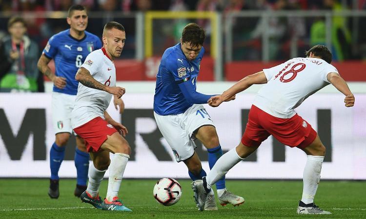 La Nazionale Italiana torna a giocare a Cagliari: l'ultima volta fu 16 anni fa