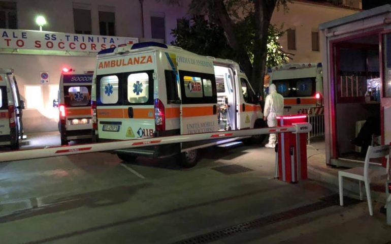 Covid-19, 231 nuovi casi e 8 vittime in Sardegna. Aumentano ancora i ricoveri
