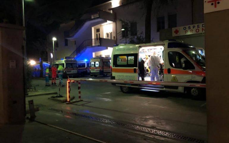 Dati Coronavirus: in Sardegna oggi 233 nuovi contagi e 15 morti