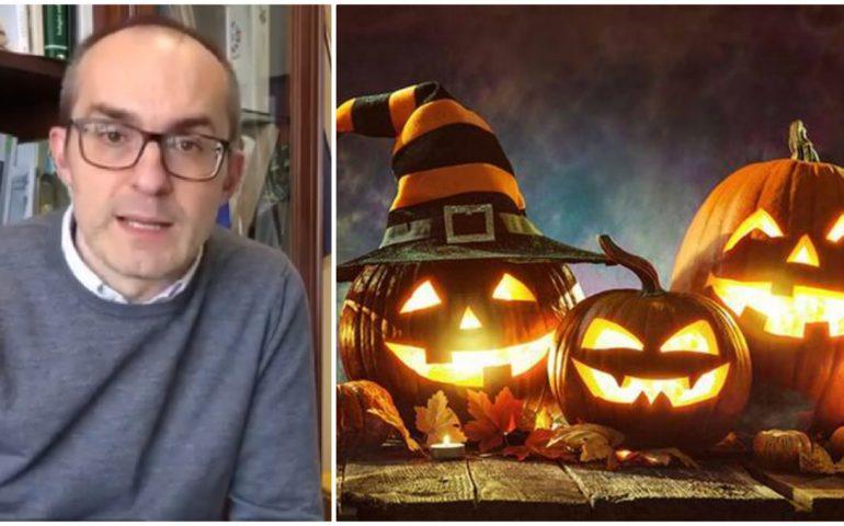 L'appello di Truzzu: «Halloween o meglio Is Animeddas, festeggiamolo con prudenza»