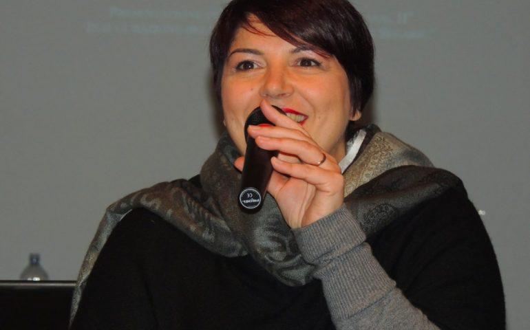 """Le donne che ci piacciono. Intervista alla giornalista Alessandra Ghiani, direttrice di Antas: """"Essere donna è autodeterminazione"""""""