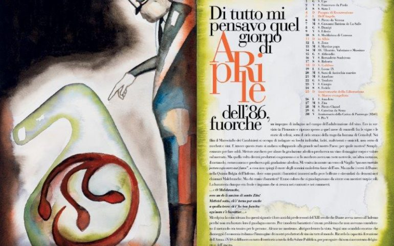 Gallery) Ecco il calendario dei Carabinieri 2021 | Cagliari   Vistanet