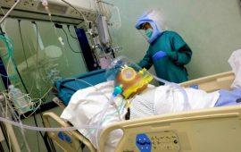 Covid-19 in Sardegna: oggi 327 nuovi casi e 8 morti
