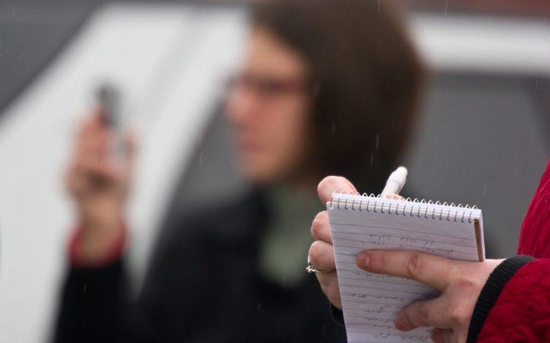 LAVORO – Vistanet cerca tre giornalisti per allargare la sua squadra