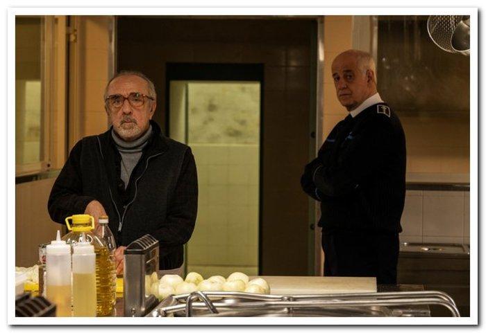 Silvio Orlando e Toni Servillo in Sardegna per le riprese di un film