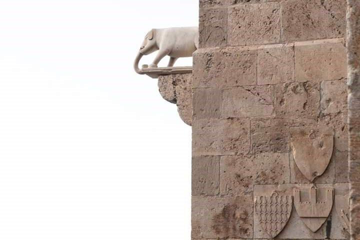 Cagliari, a marzo riapre la Torre dell'Elefante: l'annuncio del sindaco Truzzu