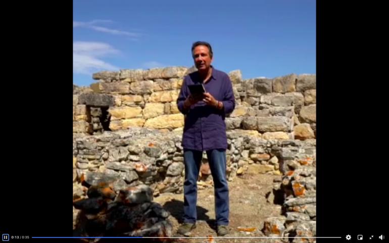 La Sardegna era Atlante? L'Isola protagonista a Sapiens, su Rai3