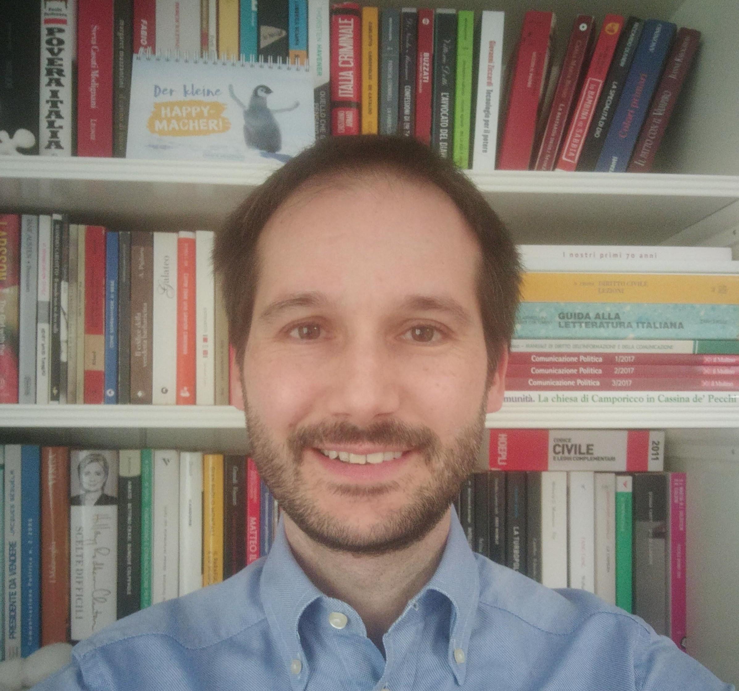 Francesco Cau